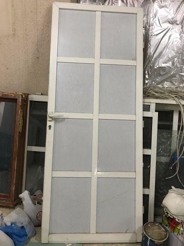 بيع باب ونوافذ ألمنيوم