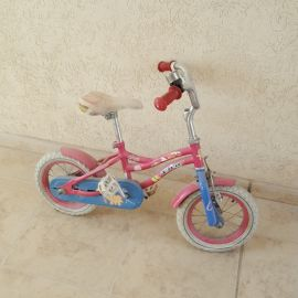 دراجه لعمر ٣ ل ٥ سنوات .