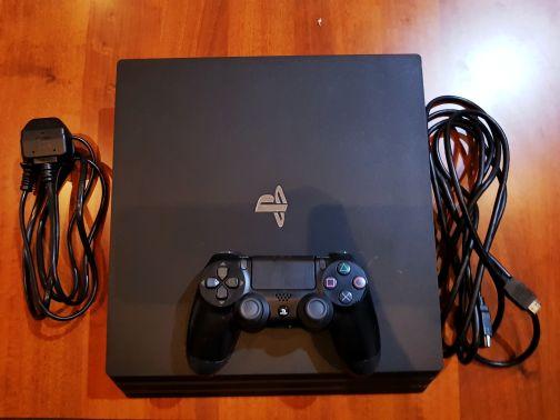 سوني ٤ برو PS4 PRO