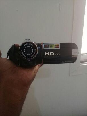 كاميرا فديو بنظام اوربي