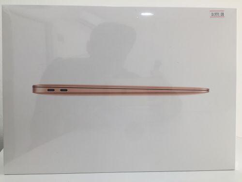 "MacBook Air 13"" (2018) NEW gold"