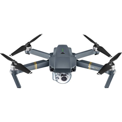 Wanted drone