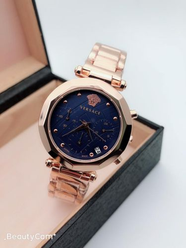 Versace Watch For Women