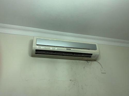 Split AC Samsung 1.5 ton