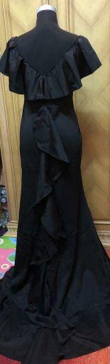 فستان مميز جديد