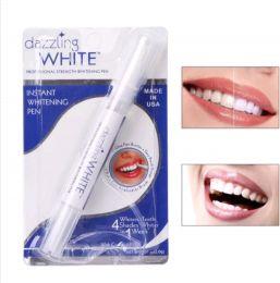 قلم الامريكي لتبييض الأسنان