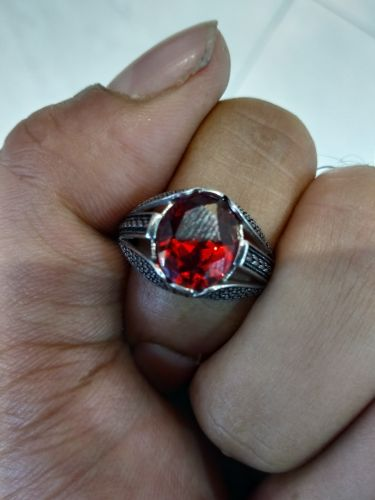 Ring turkish design