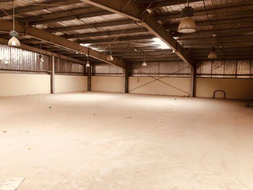 Warehouse any activity