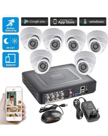 كاميرا CCTV للبيع