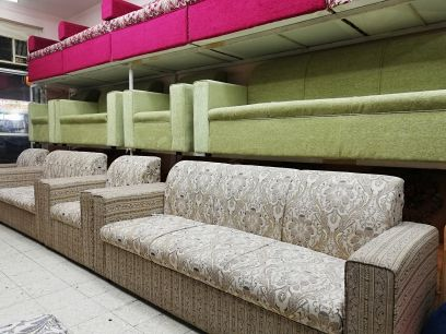 Good fresh sofa sale