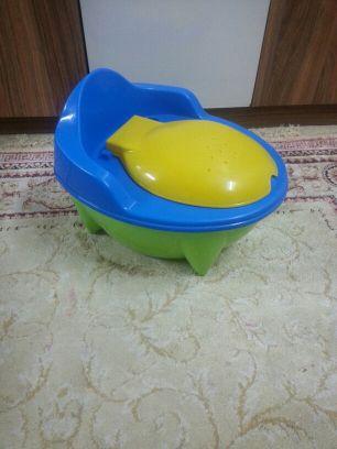 حمام لطفل