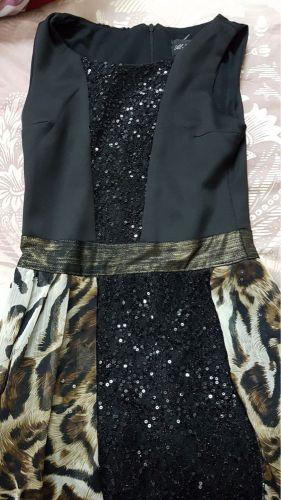 فستان للبيه