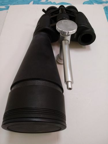 تلسكوب زوم 125 x