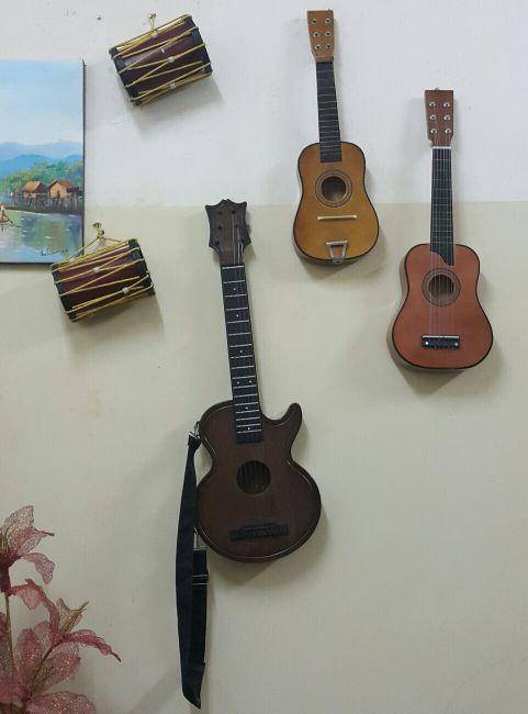 ادوات موسيقيه