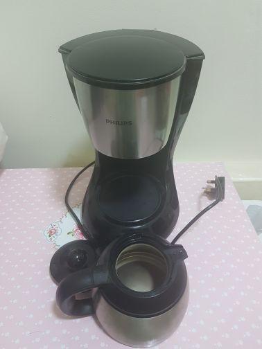 ماكينه قهوه فيلبس