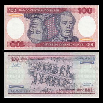 Brazil 100