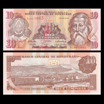 Honduras 10