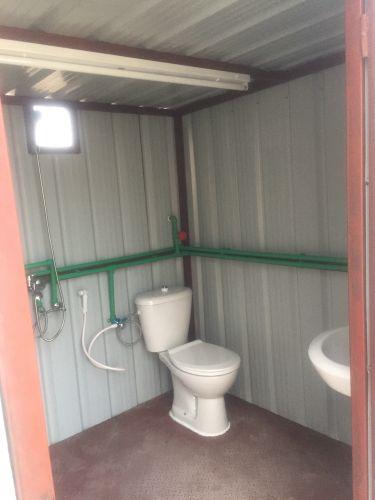 حمامات بر وبحر