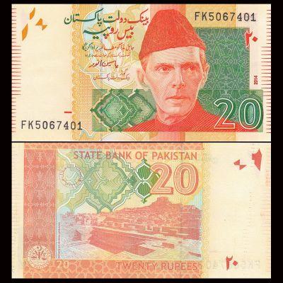 Pakistan 20