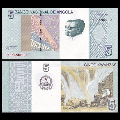 Angola 5