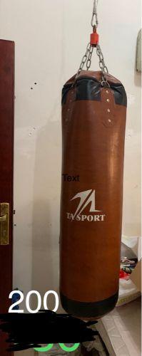 Boxing Case 25 kg
