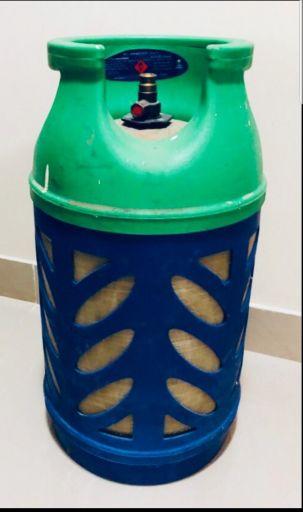 Shafaf Gas Cylinder
