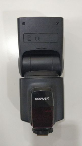 Neweer TT 560 Flash (for Canon, Nikon)