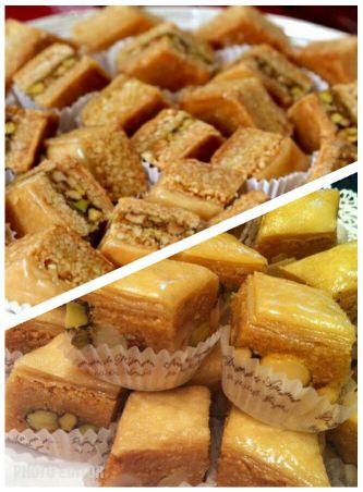 حلويات تونسية روووعة