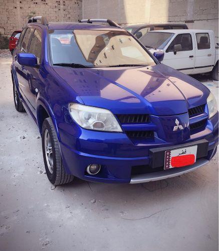 Mitsubishi Outlander- For Sale