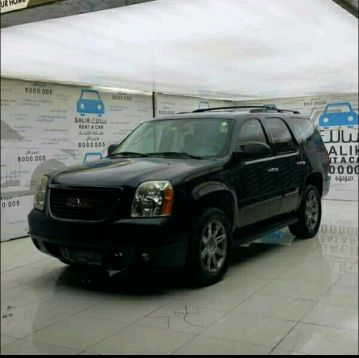 GMC Yukon For sale or swap