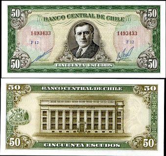 Chile 50