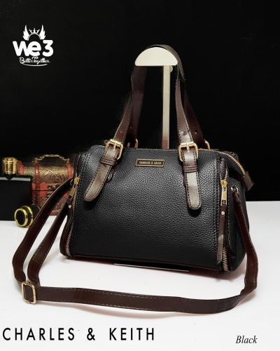 Charles & Keith Handbags