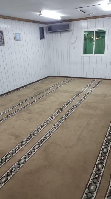 برتكبل مسجد ٤×١٢