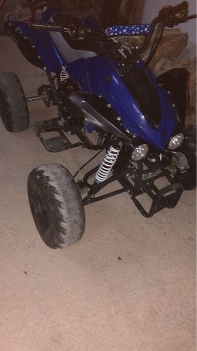 دراجه 110cc