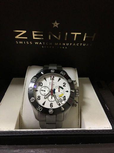 زينت Zenith