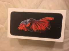 Iphone 6s plus 64 gb