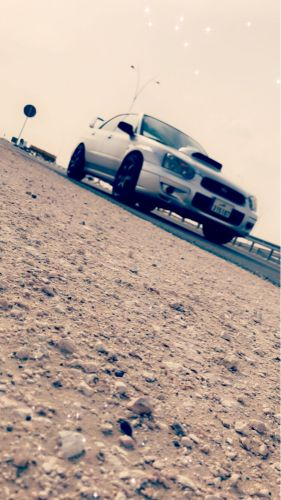 Subaru impreeza