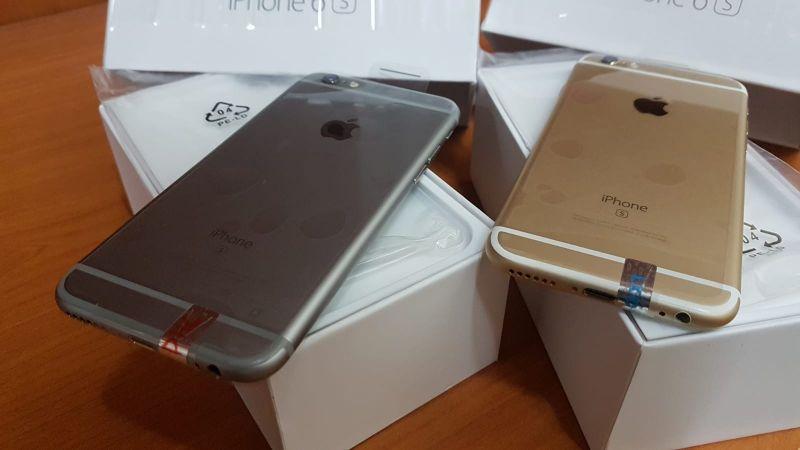 ايفون6 اس جديد