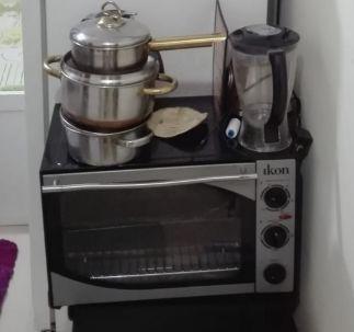 أدوات مطبخ استعمال ممتاز للبيع