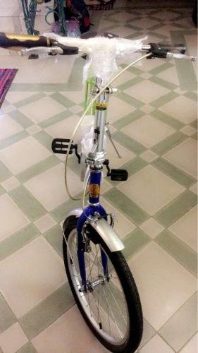 دراجه للبيع فليبس الأصلي جديد