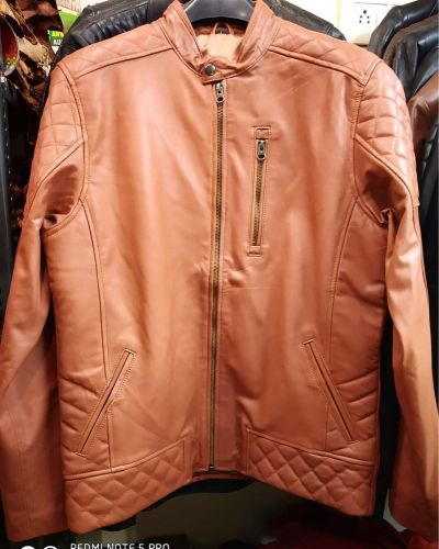 Customized Pure Leather Jackets