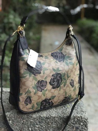 Coach Hobo Handbags
