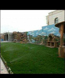منسق حدائق