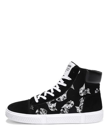 Men's high quality high top shoes