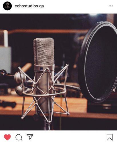 استديو تسجيل صوتي زفات و شيلات