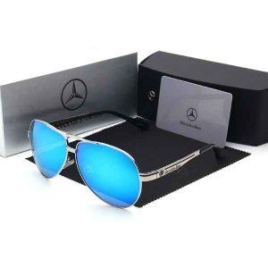 نظارات مرسيدس بنز