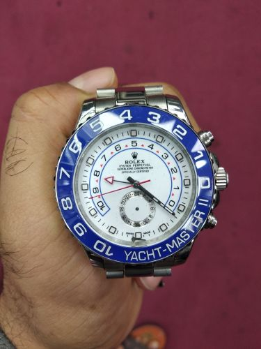 Rolex yach master