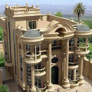 معمارى زراعه والصيانه والعزل