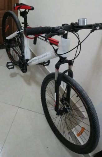 دراجة جديدة للبيع