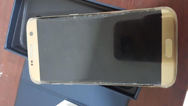 جوال جلكسي S7 edge